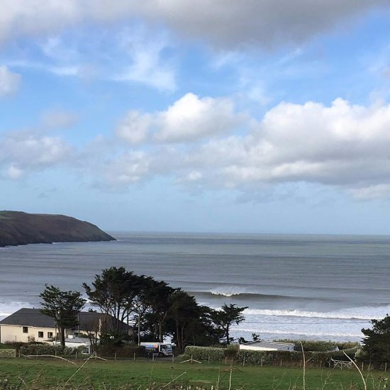 Bed And Breakfast Croyde Bay