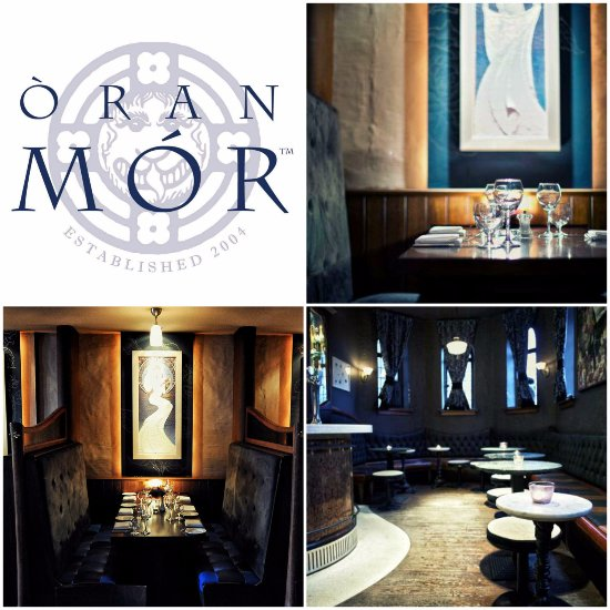Hotels Near Oran Mor Glasgow
