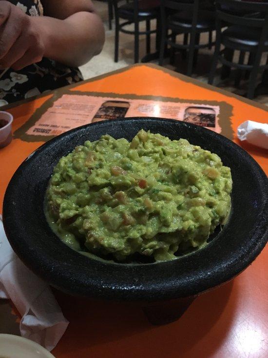 Mexican Restaurants In Hampton Sc