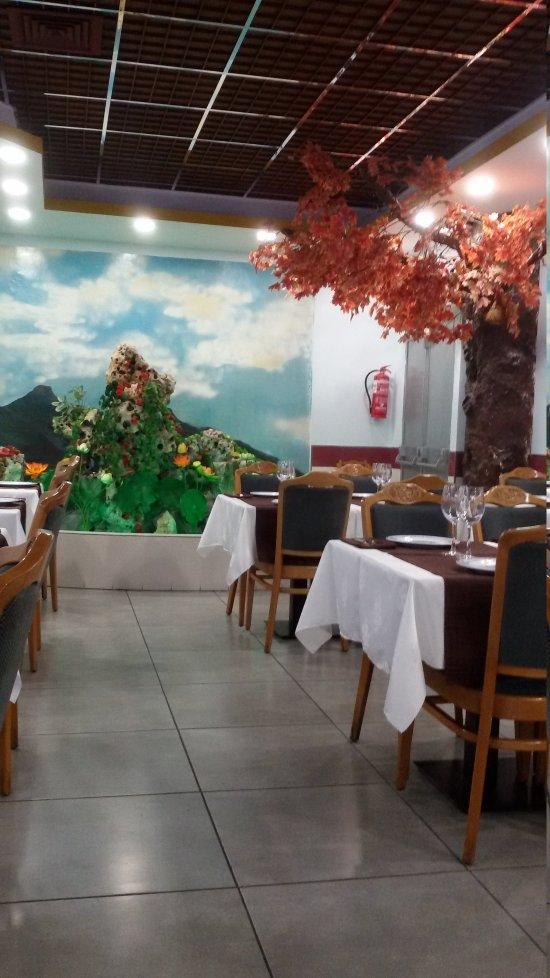 Jardin chino murcia fotos n mero de tel fono y for Restaurante casa jardin murcia