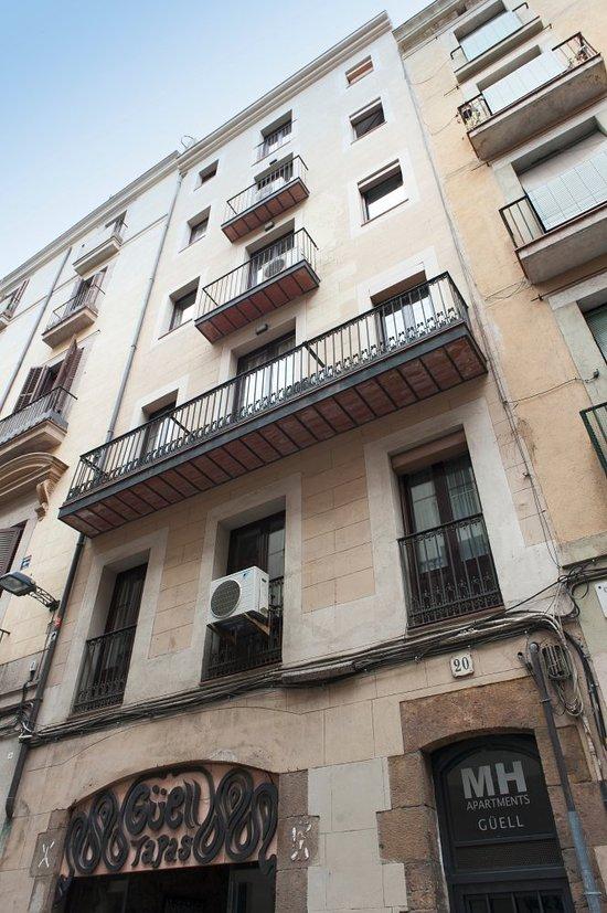 Mh Apartments Ramblas Updated 2019 Prices Apartment Reviews And Photos Barcelona Catalonia Tripadvisor