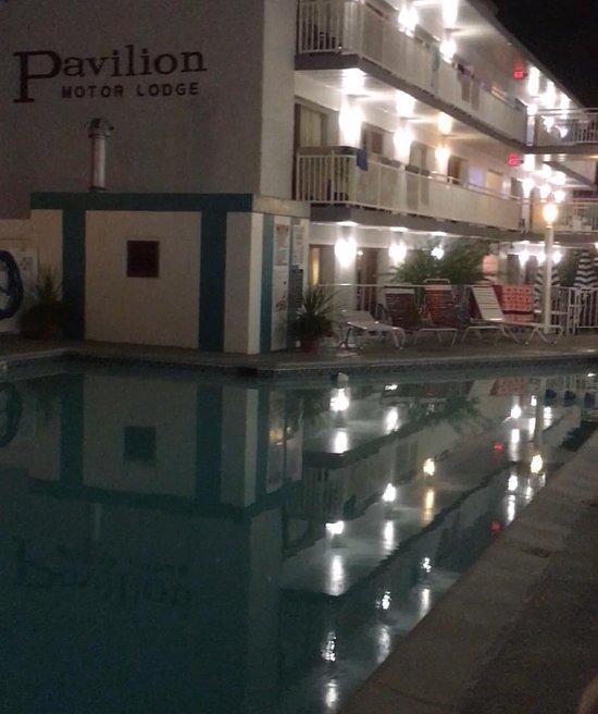 pavilion motor lodge updated 2019 prices motel reviews ocean rh tripadvisor com