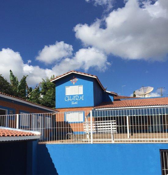 Charm Hostel