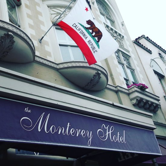 Monterey Hotel Updated 2017 Prices Amp Reviews Ca