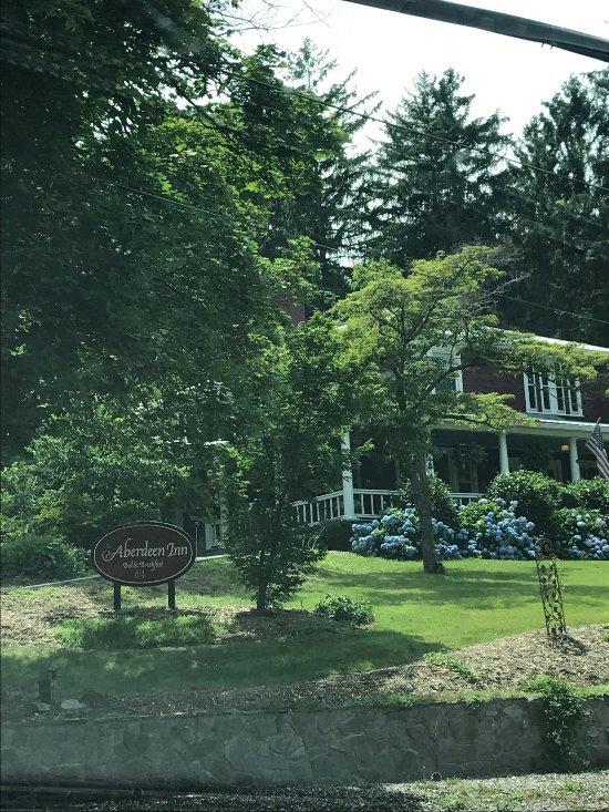 Aberdeen Inn - UPDATED Prices, Reviews & Photos (Asheville