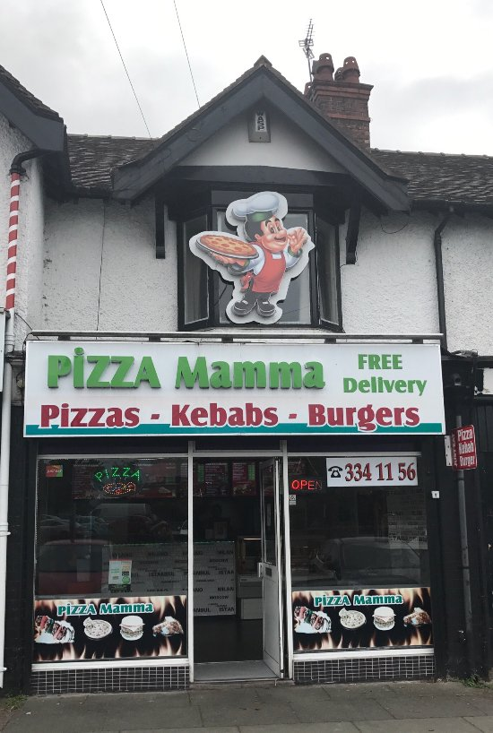 The 10 Best Pizza Places In Bromborough Updated January