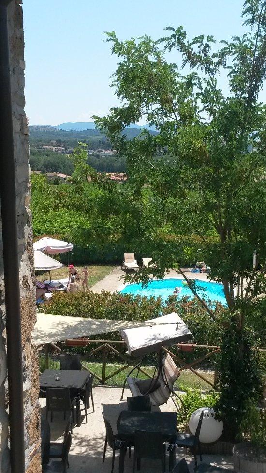 Agriturismo il poggio di orvieto farmhouse reviews price comparison italy tripadvisor for Hotels in orvieto with swimming pool