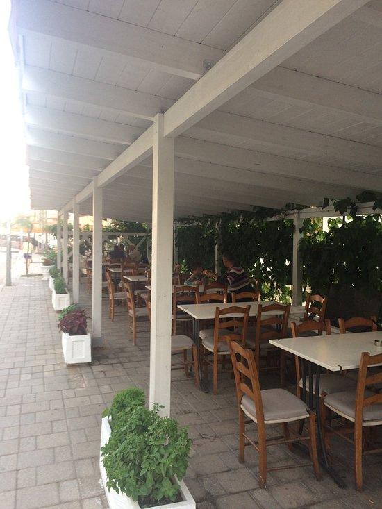 Taverna Viron, Himare - Restaurant Reviews, Phone Number & Photos ...