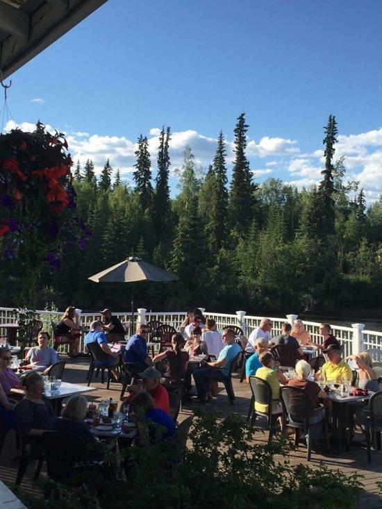Seafood Restaurants In Fairbanks Ak
