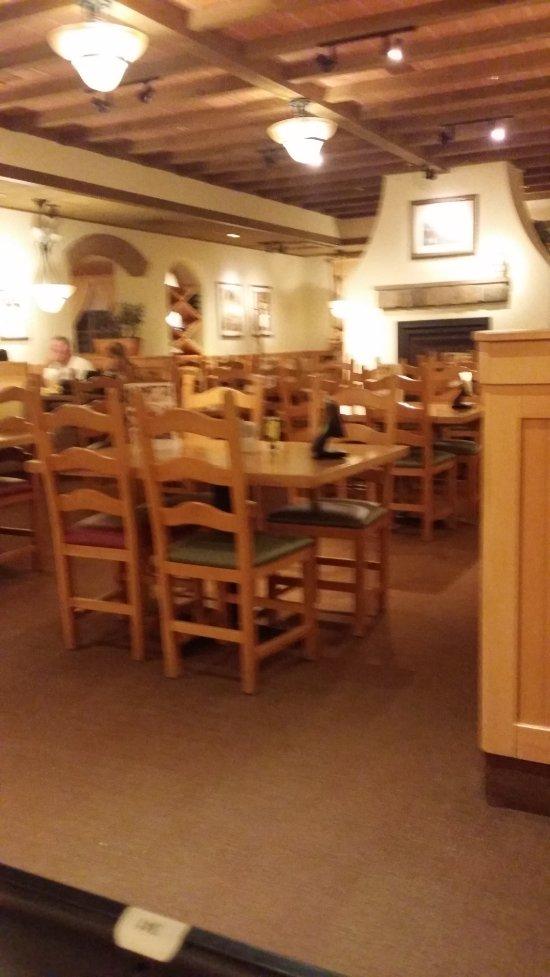 Olive Garden Easton Menu Prices Restaurant Reviews