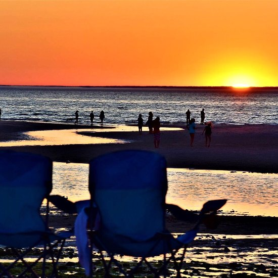 Mayflower Beach (Dennis, MA): Top Tips Before You Go