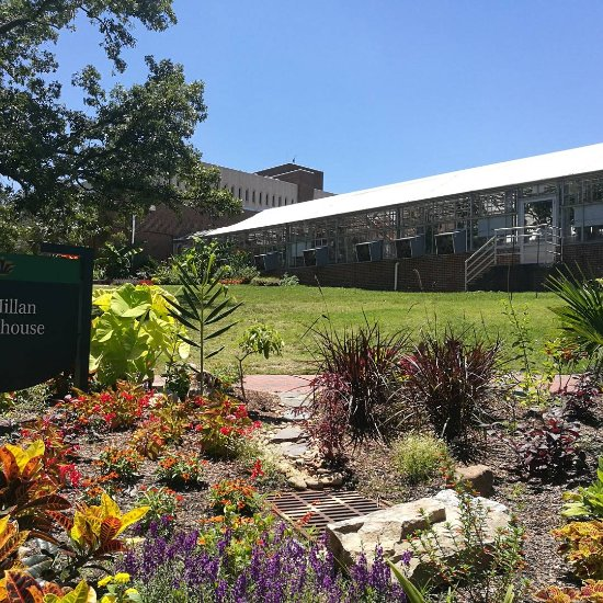 Unc Charlotte Botanical Gardens Nc Top Tips Before You Go With Photos Tripadvisor