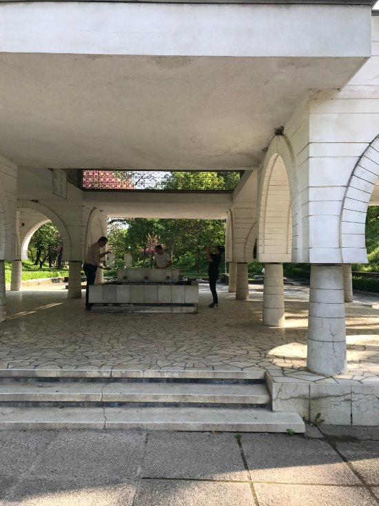 Things To Do in Thracian Temple of Starosel, Restaurants in Thracian Temple of Starosel