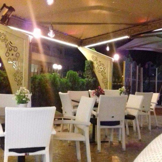 Hotel Lira  Sunny Beach