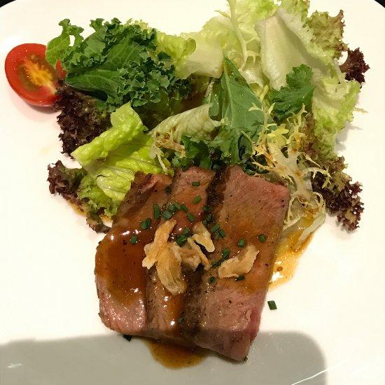 Landmark Cafe Hong Kong Restaurant