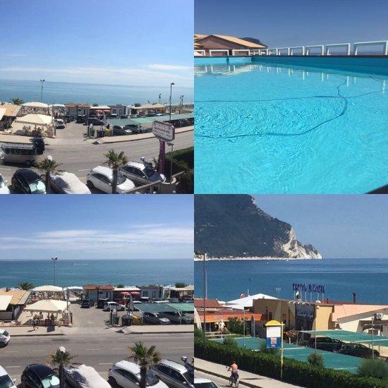 Hotel alexander marcelli di numana marche prezzi 2017 for La spiaggiola meuble