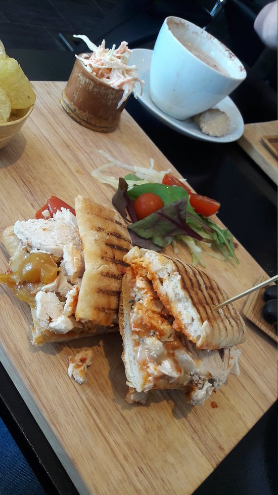 Solos Music Cafe Kingston upon Hull Restaurant Reviews