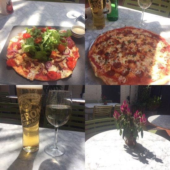 Italian Restaurant High Street Poole