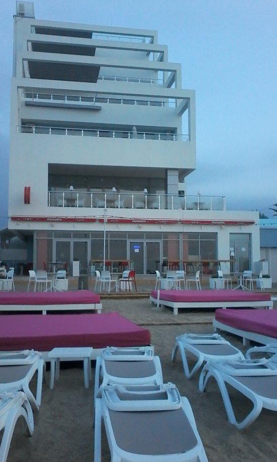 Moncastro Hotel