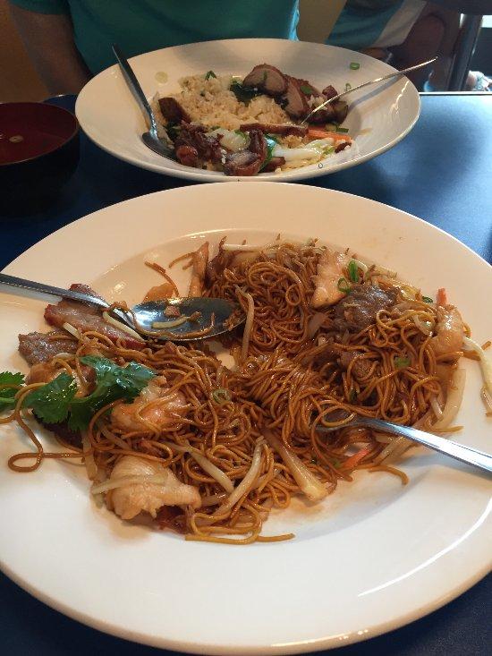 A  Chinese Restaurant Leamington