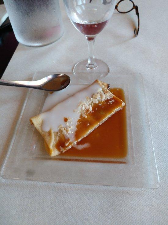 Restaurants Avenue Jean Chaubet