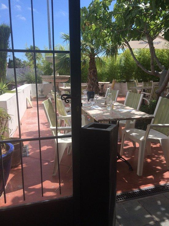Restaurant Le Saint Louis Narbonne