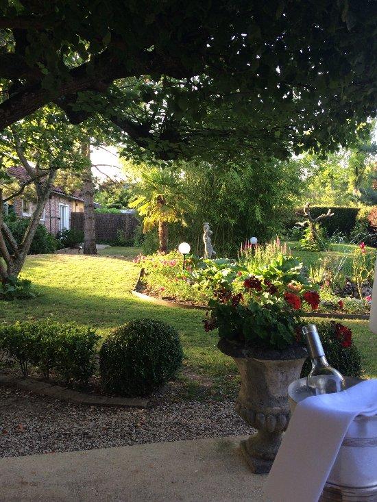 Auberge a la Bonne Idee, Saint Jean aux Bois Restaurantanmeldelser TripAdvisor # A La Bonne Idée Saint Jean Aux Bois