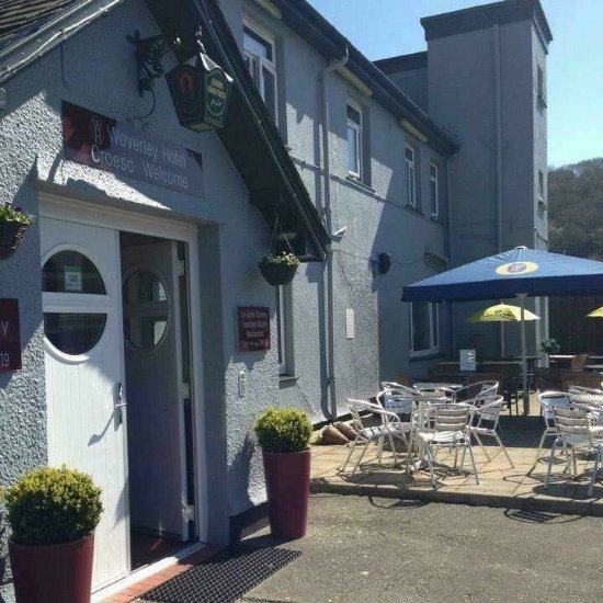 The Waverley Hotel Bangor Updated 2019 Prices B B Reviews And