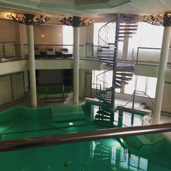 Hotel Europaischer Hof Hamburg Tripadvisor