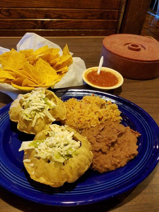 Kiko S Mexican Food