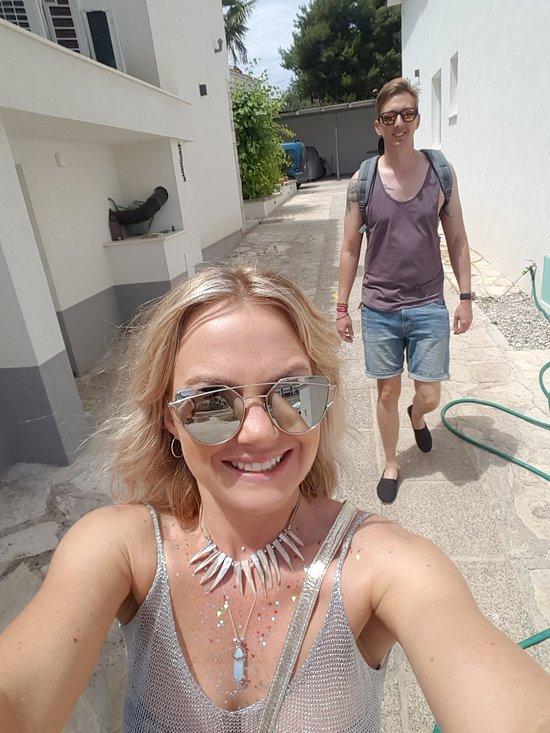 Apartments And Rooms Matesa Prices Inium Reviews Vodice Croatia Tripadvisor