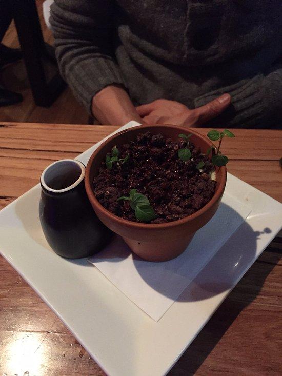 Yak Restaurant Melbourne