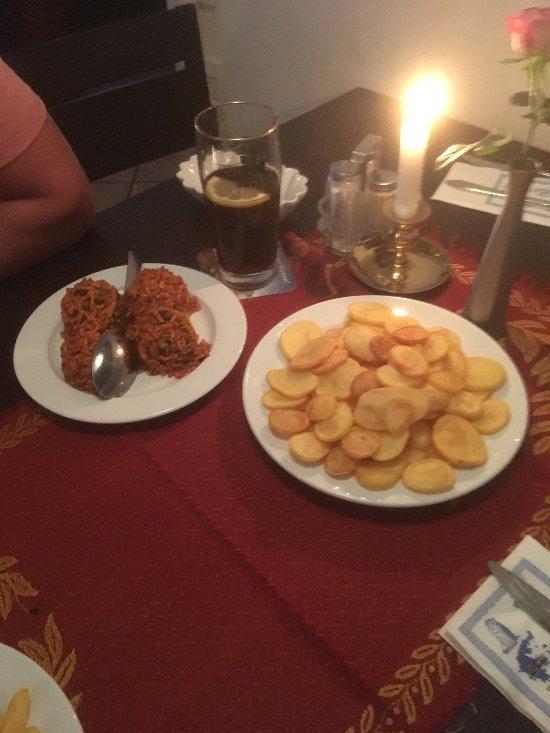 Restaurant akropolis ottobeuren luitpoldstr 6a for Akropolis greek cuisine merrillville in