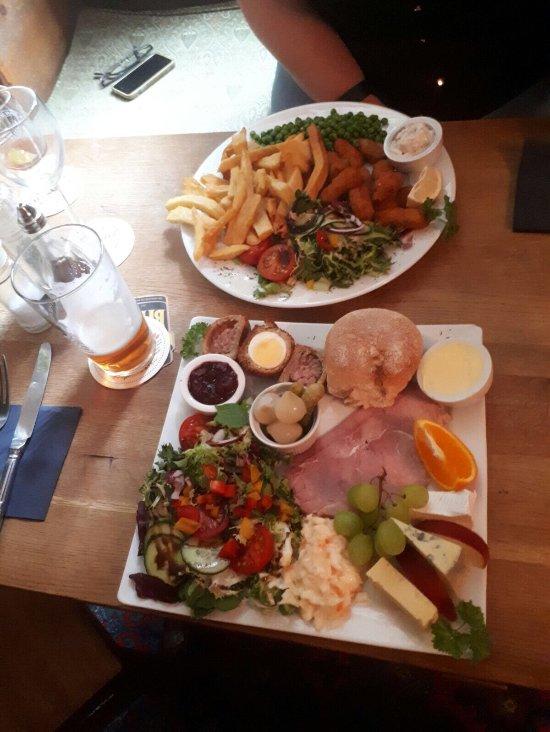 Good Pub Food Pickering