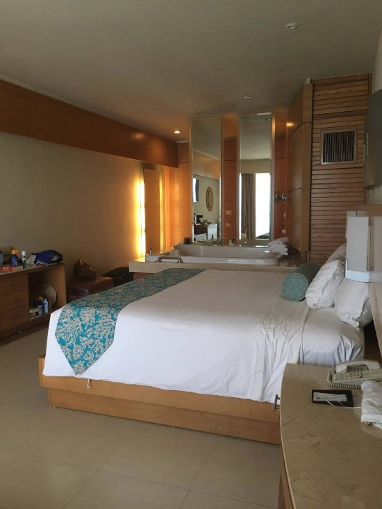 Beach Palace Updated 2018 Prices Resort All Inclusive Reviews Cancun Mexico Tripadvisor