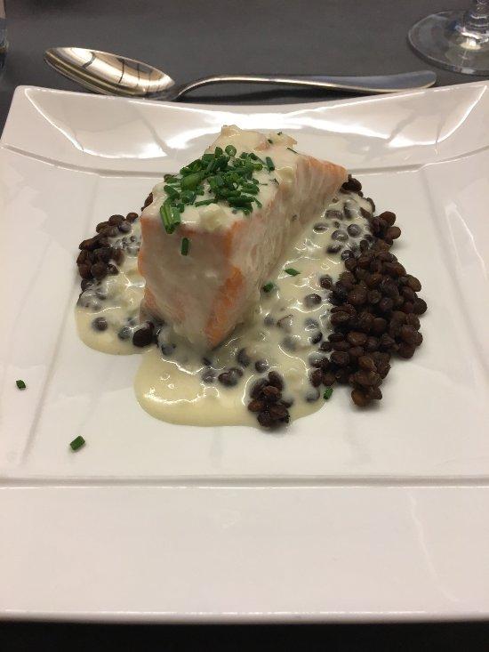 La table des terroirs epernay restaurantanmeldelser - La cuisine des terroirs ...