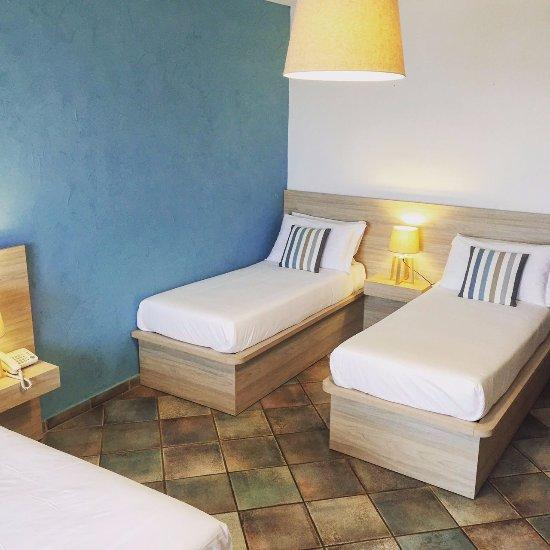 Hotel corallo santa maria al bagno puglia prezzi 2017 e recensioni - Hotel corallo santa maria al bagno ...