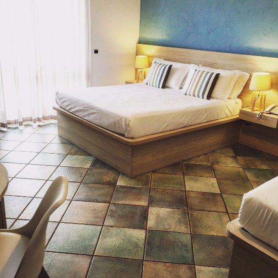 Hotel corallo santa maria al bagno arvostelut sek - Hotel santa maria al bagno ...