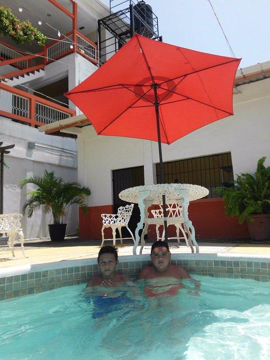 Hotel Cesar Mariscos Anexo