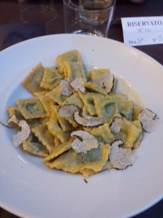La locanda abruzzese villa verucchio restaurant avis for Abruzzese cuisine
