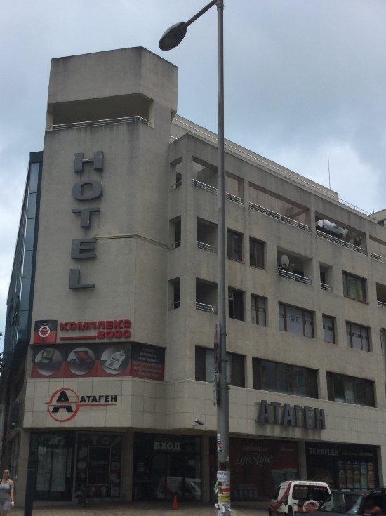 Hotel Atagen