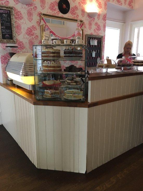 Jessie S Kitchen Dundee Restaurant Reviews Phone