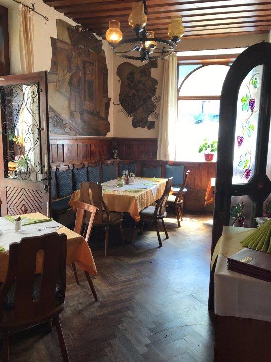 Hotel-Restaurant Bacchus