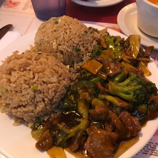 Hunan Chinese Restaurant Killeen Menu Prices Restaurant Reviews Order Online Food Delivery Tripadvisor