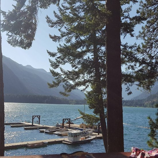 2017 Cvent S Top 100 Hotels In The United States: North Cascades Lodge At Stehekin