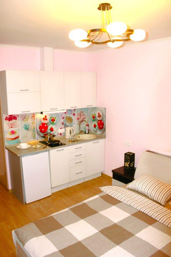 Mini Hotel Levoberezhny