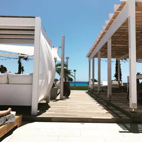 Ocean Beach Club Cyprus