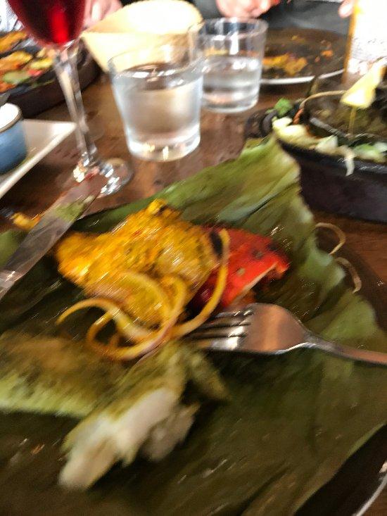 Indian Restaurant Ettalong