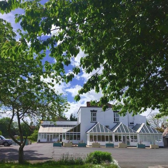 The Wroxeter Hotel Tripadvisor