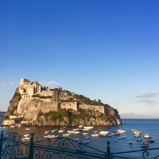 Durrueli Hotel Ischia